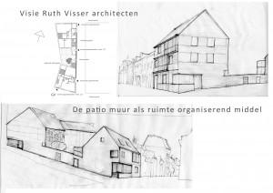 stedelijk borduurwerkje in Brussel 2012