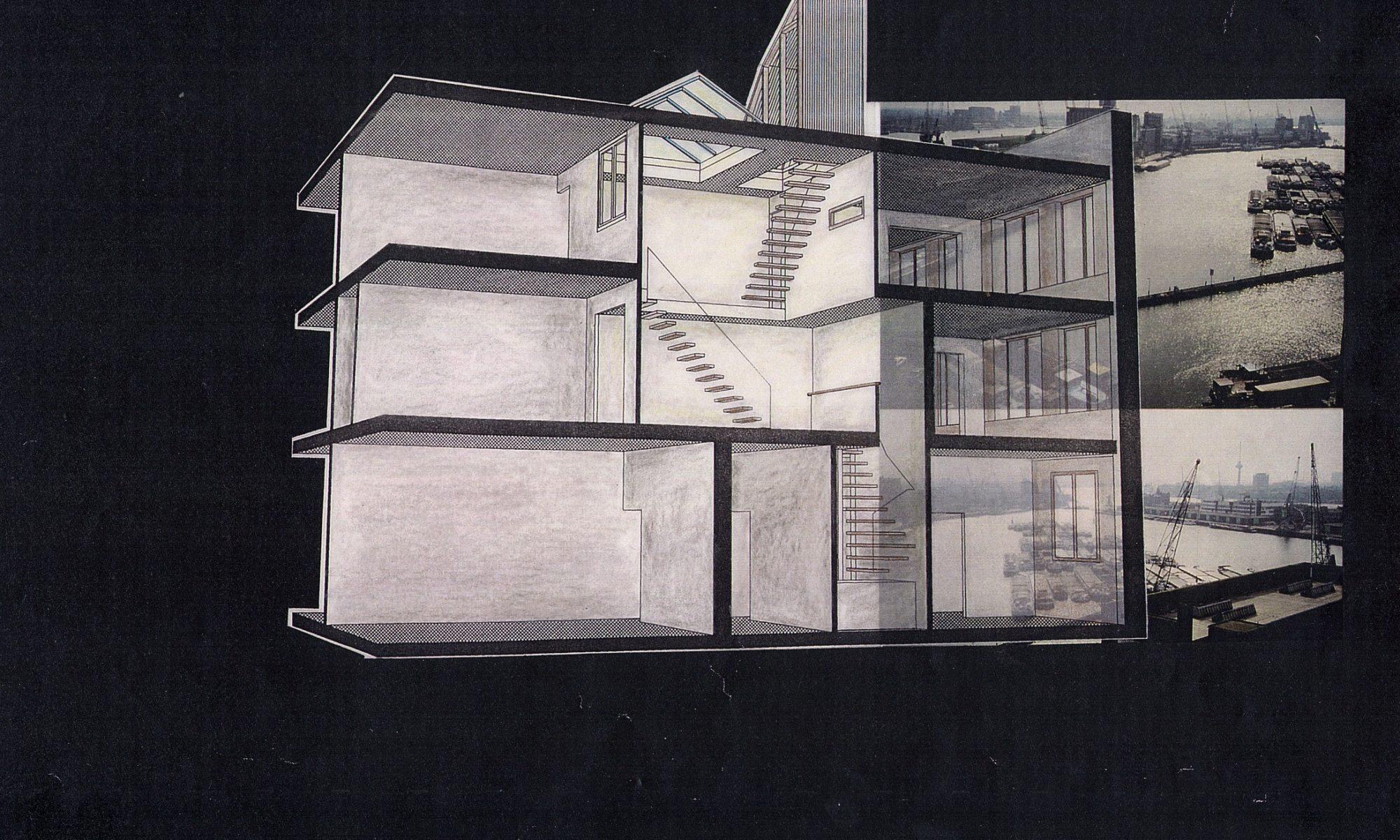 Ruth Visser Architecten – Pagina 2 – ontwerp en onderzoek